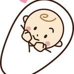 赤ちゃん服のプレゼントに、羽織りものがおすすめ!
